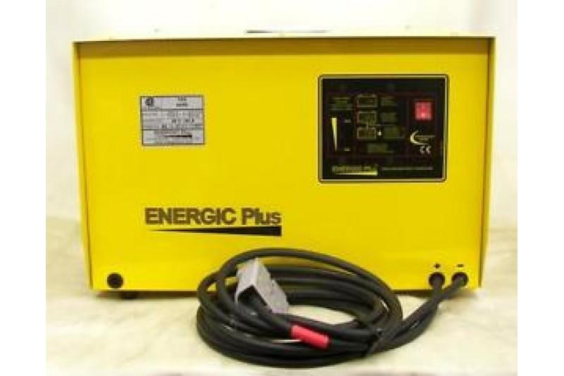 Sạc xe nâng điện hiệu quả để tránh chai pin
